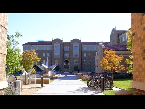 Texas Tech Dormitories (Lubbock, TX)