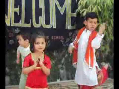 bismillah karan dance