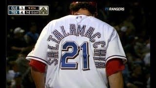 MLB Weirdest Names thumbnail