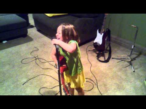 "Ella's Encore with performance by Layne with ""And Dirt In"""