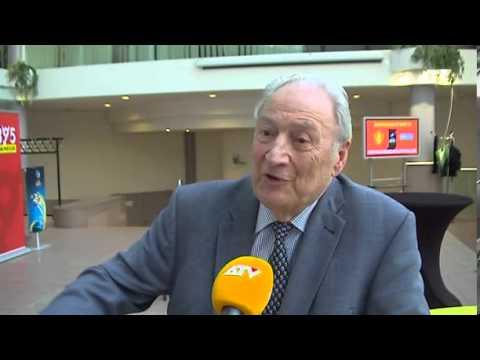 Eddy Wauters eist miljoenen terug van Antwerp