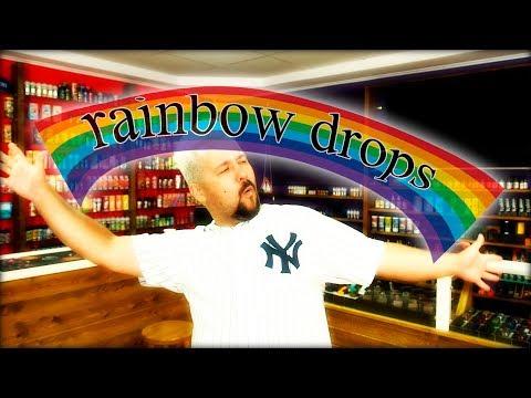 Rainbow Drops - Самая трушная из всех трушных/ Riga Nepokuru