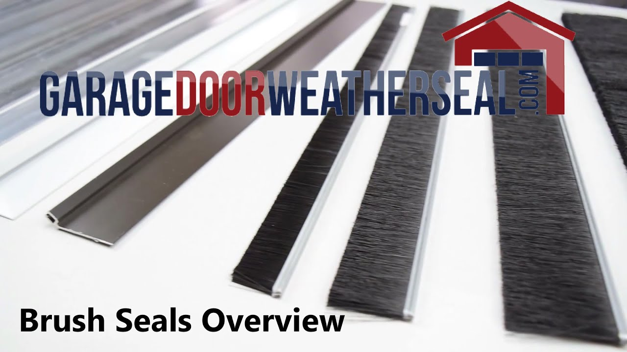 Before ordering weatherstripping, measure the gap between the door and jamb and the door and stop with the door closed. Make sure to take measurements along both side jambs and the head jamb, then choose weatherstripping for each side that's big enough to fill .