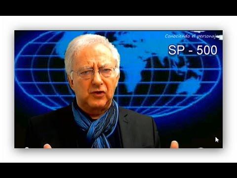 SP500 mini 24/09/13  parte 1ª  Curso de Bolsa y futuros intradia.