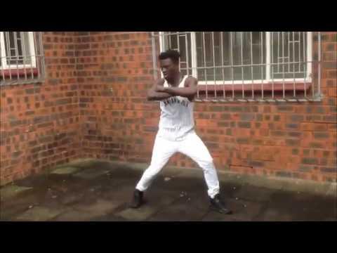Babes wodumo - mngani Wakho(feat Mampintsha) Bhenga dance version 2016