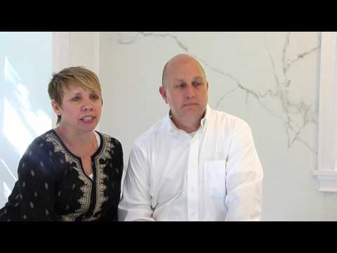 A Westport couple talks about their renovation experience with HM Remodeling.
