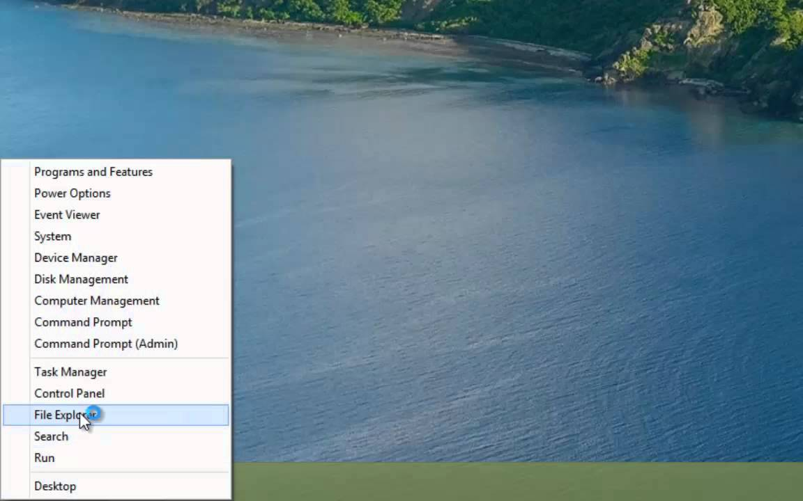 how to change default hard drive windows 8