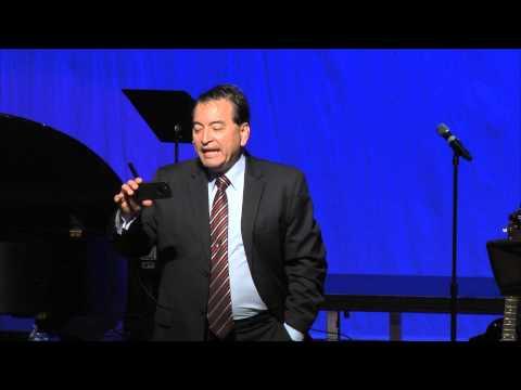 Donizetti Barrios ERES LO QUE CREES julio12