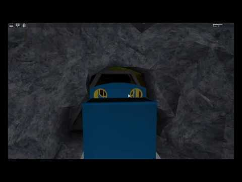 Thomas And Friends The Great Discovery Crash Scene*