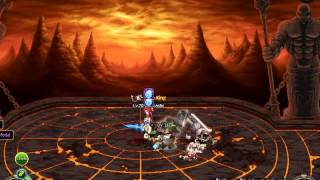 DFO Chaos strolls through Altar of Ascension