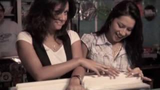 Dim Chris & Thomas Gold - Self Control (Official Video Clip)