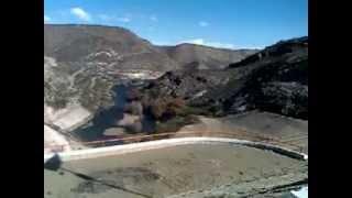 presa el Palmito Durango