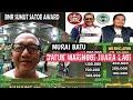 Murai Batu Datuk Maringgi Juara Lagi Di Bnr Sumut Satoe Award  Mp3 - Mp4 Download