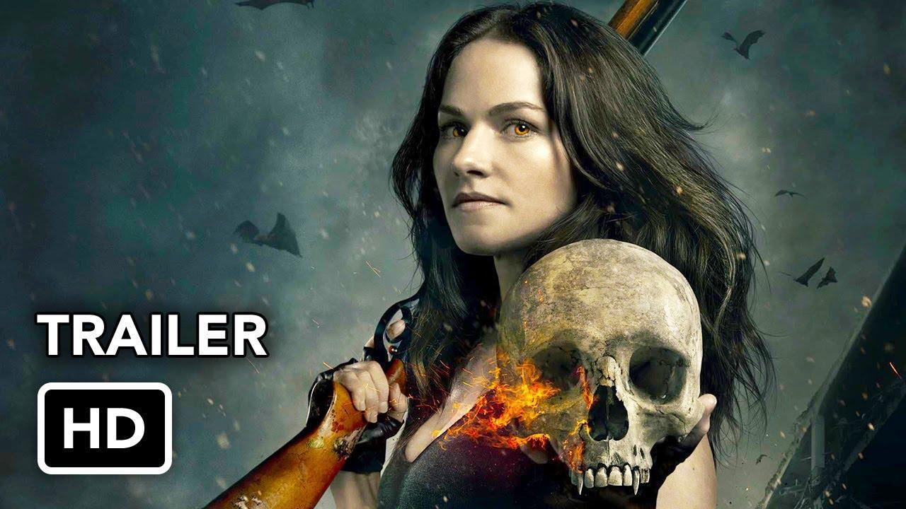 Van Helsing Season 2  EP1 – EP10 ซับไทย