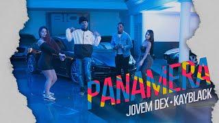 Jovem Dex & KayBlack - Panamera (prod. Cita OQ)