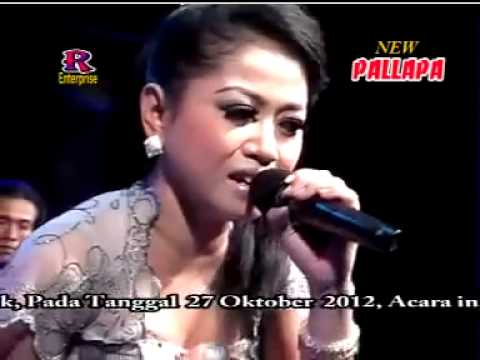 OM New PALLAPA Live Laksmana Raja Di Laut   Vocal Lilin Herlina