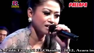 Video OM New PALLAPA Live Laksmana Raja Di Laut   Vocal Lilin Herlina download MP3, 3GP, MP4, WEBM, AVI, FLV Oktober 2017