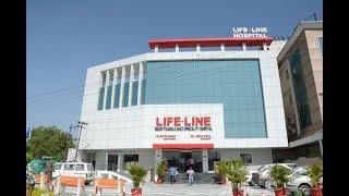 Lifeline Neuro trauma  & Multi Speciality Hospital