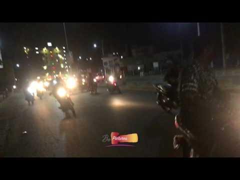 1er Episode Xtrem Conduite Cotonou