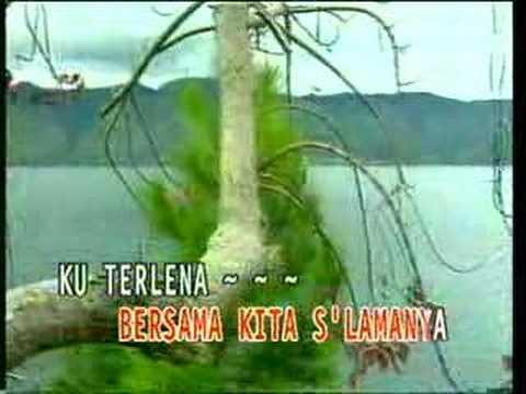 Ikke Nurjanah - Terlena (Remix)