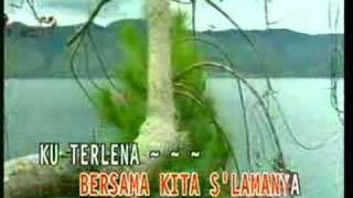 Gambar cover Ikke Nurjanah - Terlena (Remix)