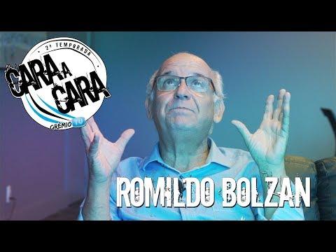 Cara a Cara com Romildo Bolzan l GrêmioTV