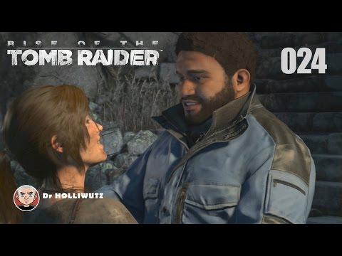 Rise of the Tomb Raider #024 - Kurzes Wiedersehen mit Jonah [XBO][HD]   Let's play Tomb Raider