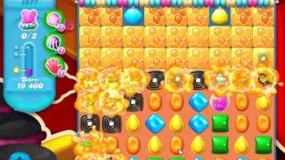 Candy Crush Soda Saga Level 1577 - NO BOOSTERS