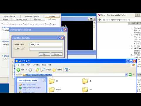 How to Install Maven on Windows for Java - mvn
