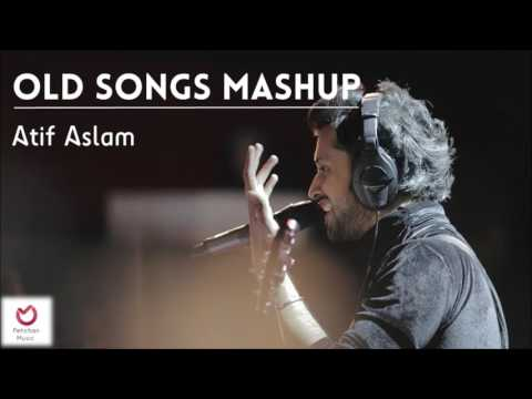 Atif aslam old songs kya hua tera wada audio
