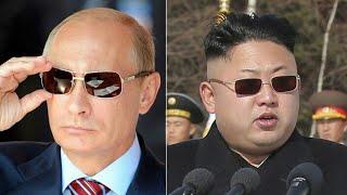 Его Путин считает грамотным и зрелым политиком!