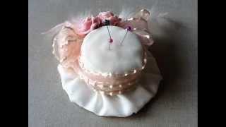 Шляпки своими руками от Анны Ладован