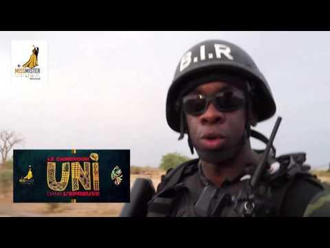 #MMC - Le B.I.R face aux assaillants de Boko Haram - Tous unis dans l'epreuve
