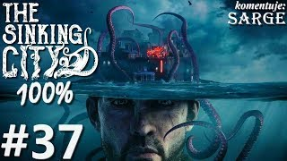 Zagrajmy w The Sinking City PL (100%) odc. 37 - Laboratorium