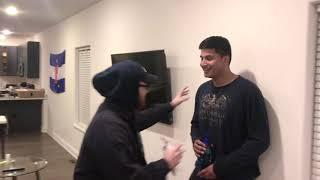 1007 Diaries // Episode 1: Free Aqib