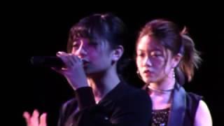 フェアリーズ ◎クロスロード ☆伊藤萌々香fancam Synchronized 予約イベ...