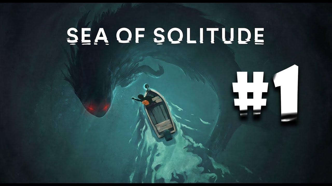Sea of Solitude – BEST GAME PHIÊU LƯU 2019 #1