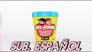 Jax Jones - Play sub español (ft Years & Years) Video