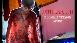 Video G-Dragon - 무제 (無題) Untitled, 2014  (Indonesia Version) cover by Arofah + Lyric download MP3, 3GP, MP4, WEBM, AVI, FLV Januari 2018