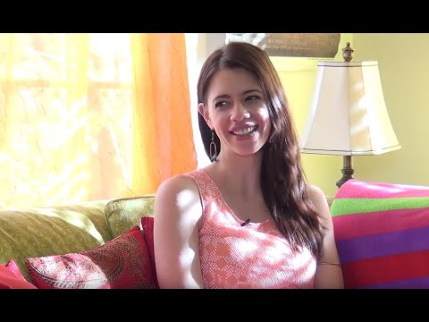 Kalki Koechlin Interview by Reshma Dordi on Showbiz India TV