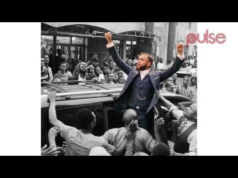 "Jidenna ""The Chief"" Album: Release Date Revealed by the Classic Man 