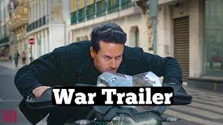 War Trailer | War Movie Review | War Movie Discussion |