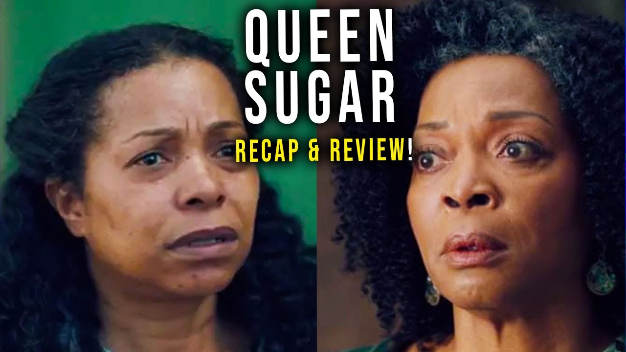 Download Queen Sugar Season 6 Ep 6 Or Maybe Just Stay There