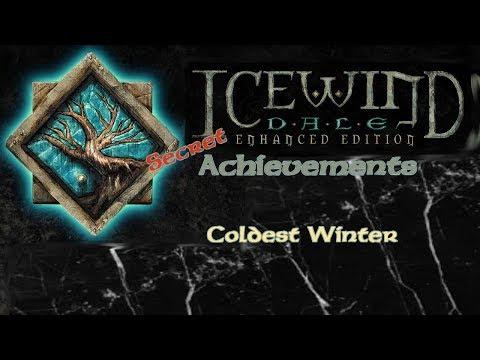 Coldest Winter -