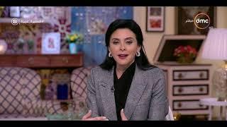 السفيرة عزيزة - إنجازات السيسي في مؤتمر