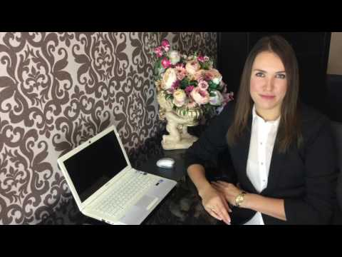 Kamilla Cengiz Personal Russian English Interpreter Translator