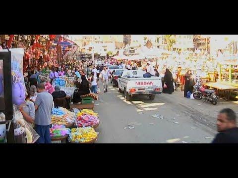 اقبال المصريين على التمور بالشهر الكريم  - نشر قبل 44 دقيقة