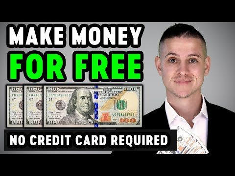 💰 3 FREE Ways To Make Money Online Even If You're BROKE (NO Credit Card Required!)