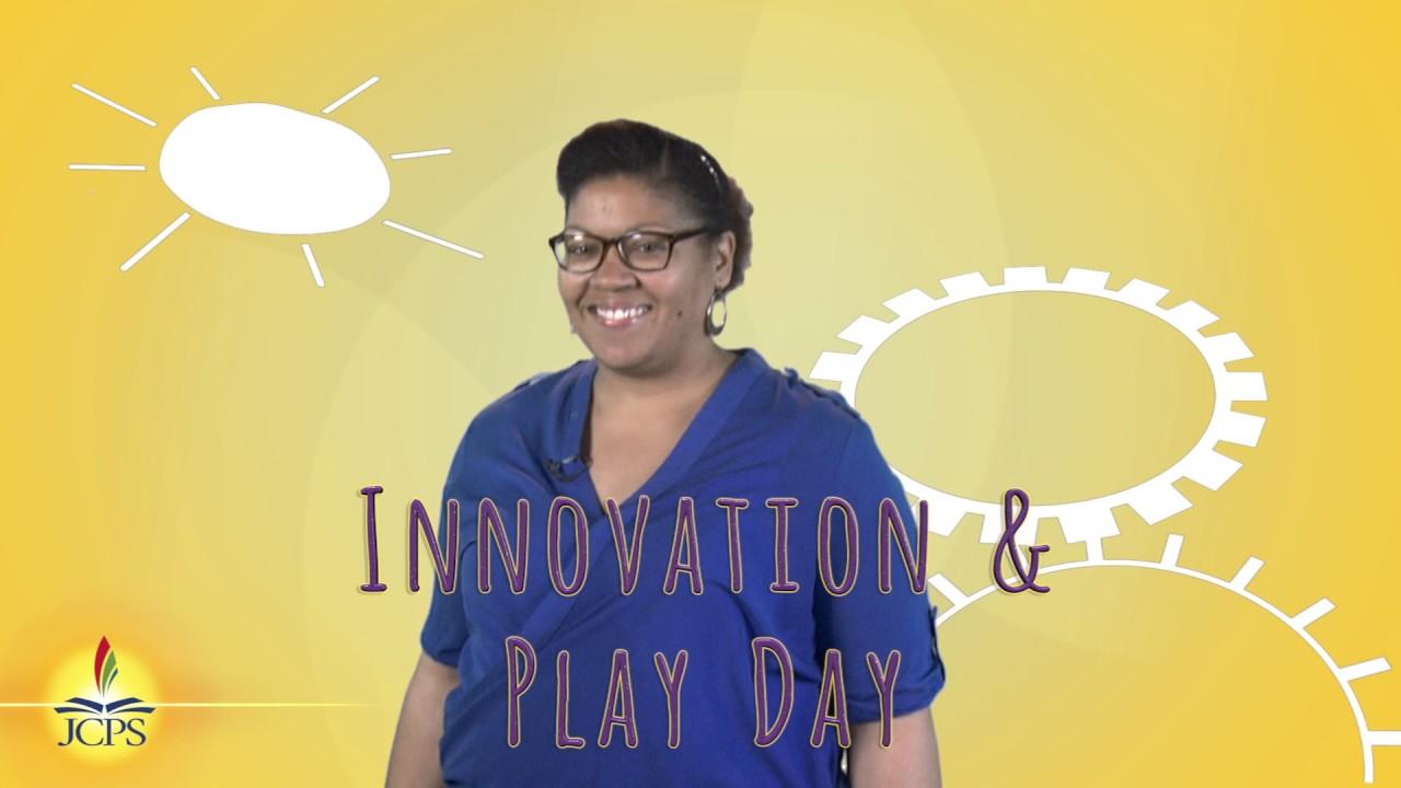 Innovation Spiel