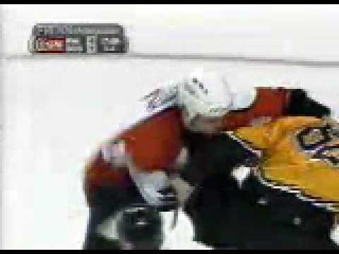 Chris McAllister vs Andrei Nazarov Round 5